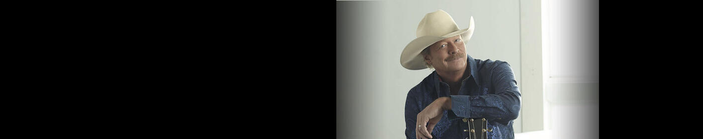 Listen weekdays at 7:10a + 12:10p for your chance to win tickets to see Alan Jackson!