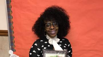 Photos - Teacher of the Week: Carlisha Weaver at Old Redford Academy