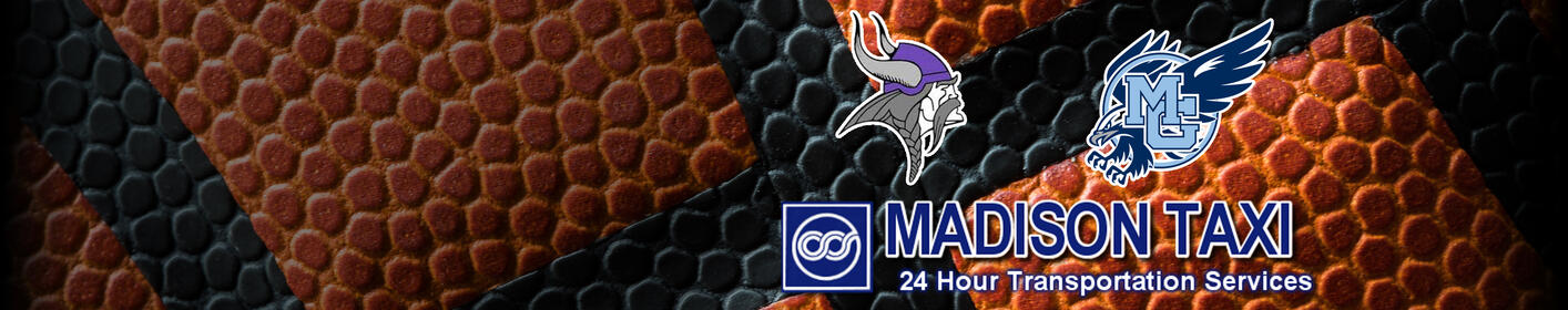 Madison Taxi Game of the Week: Monona Grove at Stoughton - Thursday at 7:00p