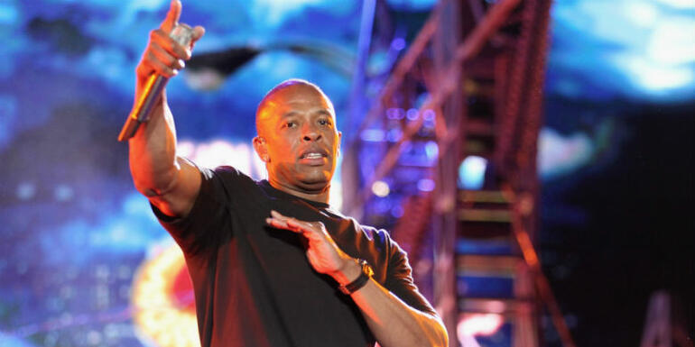 The 10 Most Iconic Dr. Dre Beats