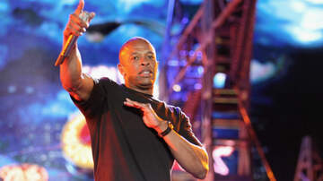 Entertainment - The 10 Most Iconic Dr. Dre Beats