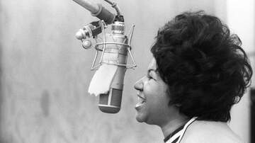 Black History Month - Celebrating Aretha Franklin Day: 7 Facts About The Queen Of Soul