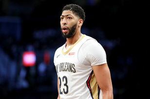 Davis Doubtful Against Wizards Friday