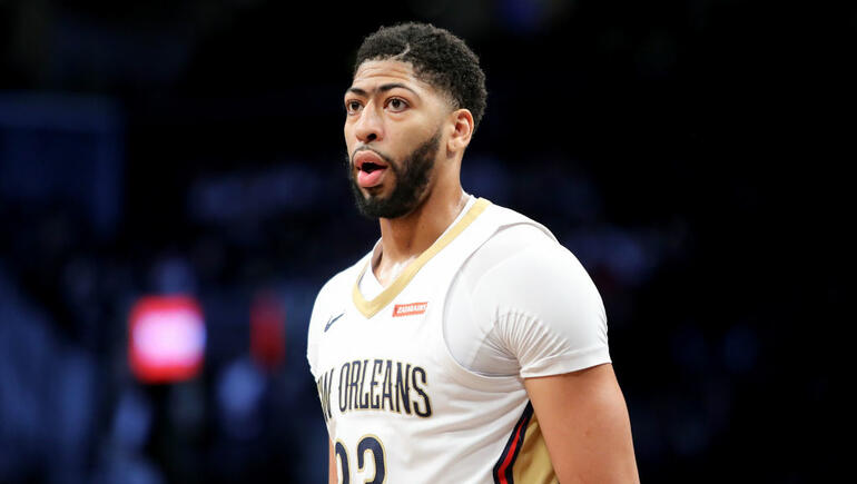 Pelicans Outlast Lakers 128-125