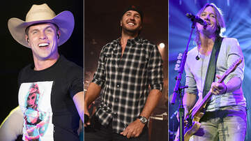 iHeartCountry Festival - 30 Facts You Didn't Know About Our 2018 iHeartCountry Festival Lineup