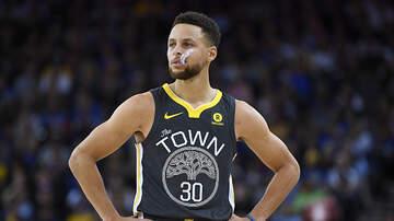 Charlie Munson - Davidson Won't Retire Steph Curry's Jersey Until He Graduates