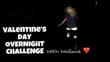 Monster - Overnight Challenge at Gatorland!