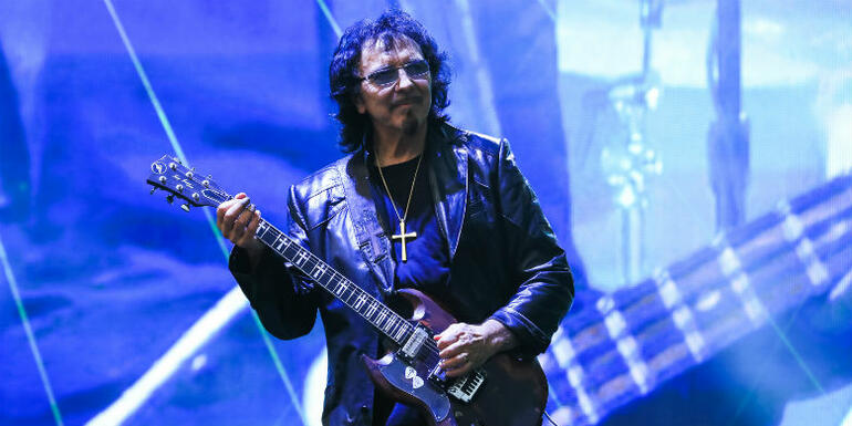 10 Things You Might Not Know About Birthday Boy Tony Iommi