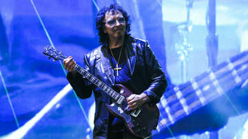 Rock News - 10 Things You Might Not Know About Birthday Boy Tony Iommi