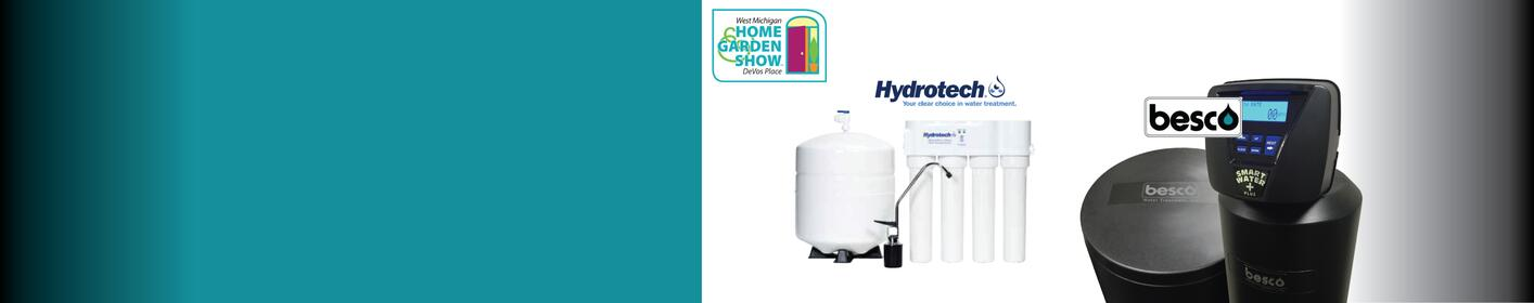 Enter To Win At The West Michigan Home & Garden Show! March 1st - 4th!