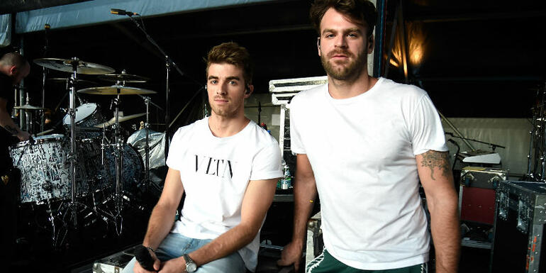 The Chainsmokers Explore New Sound On 'You Owe Me': Watch The Deadly Video