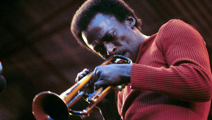 10 Miles Davis Quotes That Prove He Was The Definition of Cool