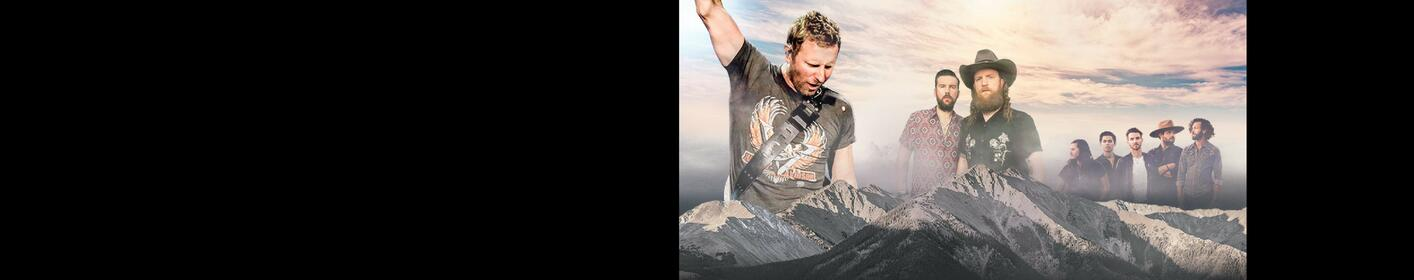 Click Here to Win Dierks Bentley Tickets!