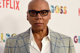 RuPaul Set To Join 'Grace And Frankie' Season Five