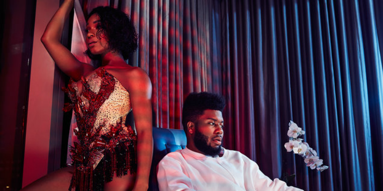 Watch Khalid & Normani Set Up A Hotel Rendezvous In Their 'Love Lies' Video