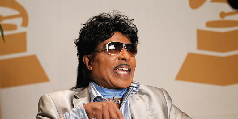 5 Impactful Little Richard Facts You Need To Know