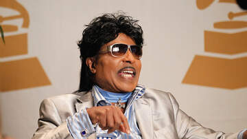Black History Month - 5 Impactful Little Richard Facts You Need To Know