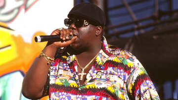 Black History Month - 10 Lyrics From The Notorious B.I.G. That Will Empower You