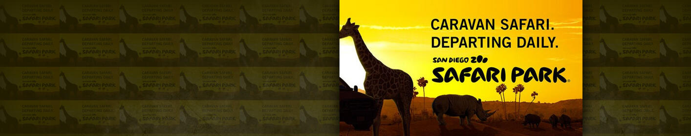 Win San Diego Zoo Safari Park Tickets