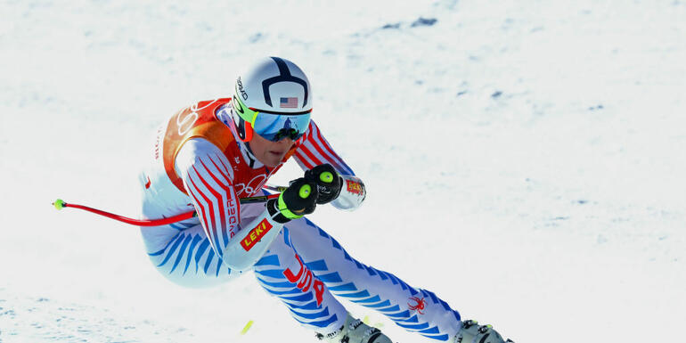 Vonn Comes Away Empty Handed In Super-G