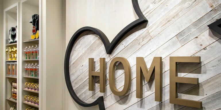 "The New ""Disney Home"" Store Is NOW OPEN At Downtown Disney Anaheim!"