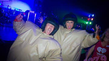 Photos: Friday Night Dance Party - February at 10th Street Live