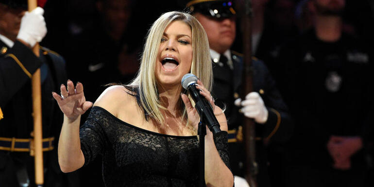Fergie's National Anthem Disaster, Dissected