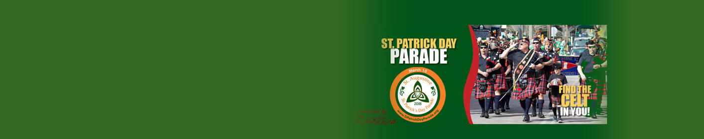 St Patrick Day Parade & Celtic Music & Heritage Festival