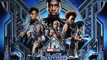 Priscilla - Did you miss this special part of Black Panther??