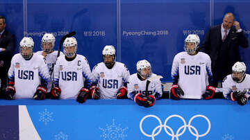 None - U.S. Women's Hockey Will Play For Gold At Winter Olympics