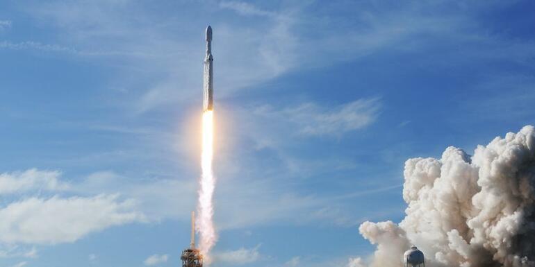 Track Elon Musk's Tesla As It Speeds Through Space