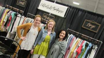KGBX Women's Show - PHOTOS: KGBX Women's Show 2018