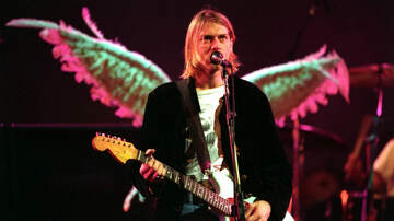 Trending - Remembering Kurt Cobain With 5 Memorable Nirvana Performances