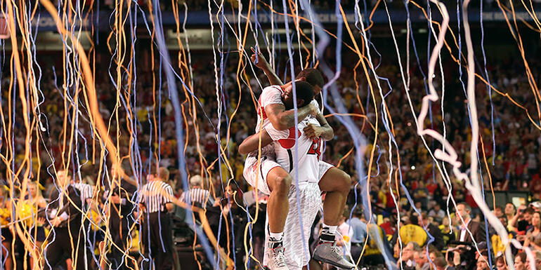 Louisville Must Vacate 2013 National Title Win After NCAA Denies Appeal
