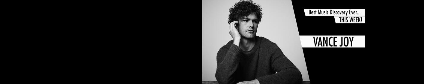 "Are You Loving Vance Joy's New Single ""Saturday Sun?"" Let Us Know!"