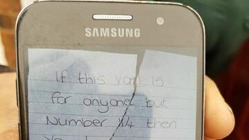 Paul Fletcher - Paramedics Appalled By Angry Note Left By Resident