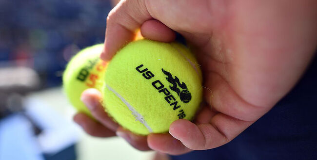 What Color Is A Tennis Ball The Great Color Debate Is On 1075