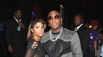 Bobby O'Jay - BIRDMAN SAYS TONI IS HIS LIFE AND HE LOVES HER TO DEATH