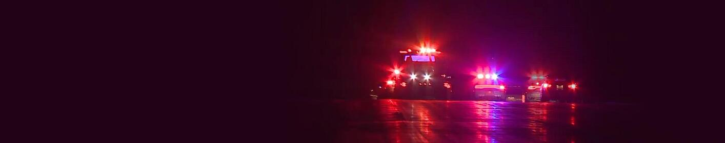 One dead in wrong-way I-35 car/semi crash near Des Moines
