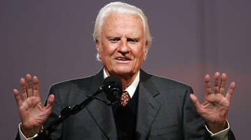 Remembering Billy Graham - Reverend Billy Graham's Obituary: A Look Back on His Faithful Life