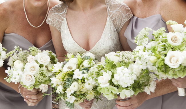 Wedding Photographer Sued For Focusing On Breasts, Butts