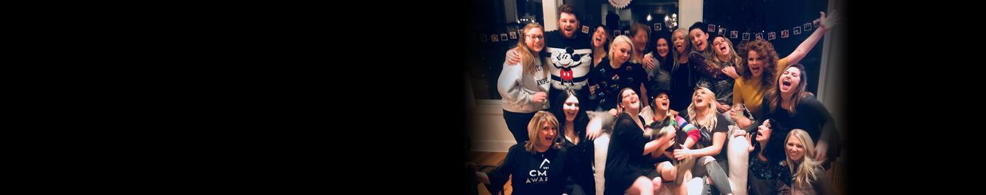 Maren Morris Celebrates Bachelorette Party with Famous Friends