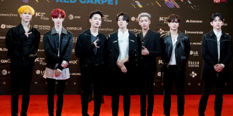 GOT7 Announce World Tour, 4 Dates In North America