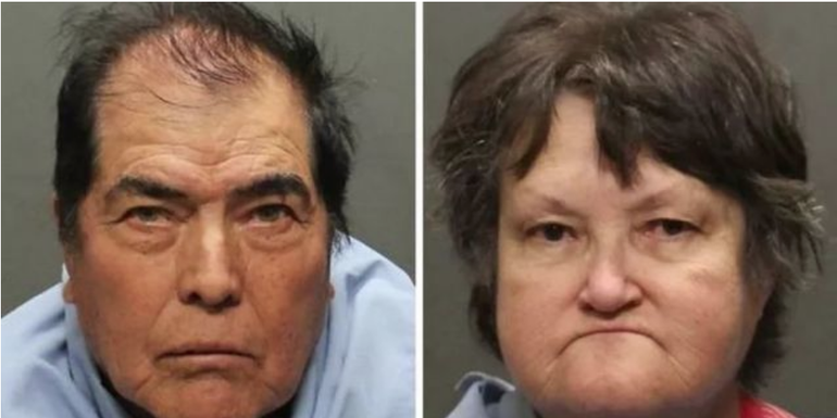 Arizona Couple Arrested After Adopted Children Denied Access to Food, Water