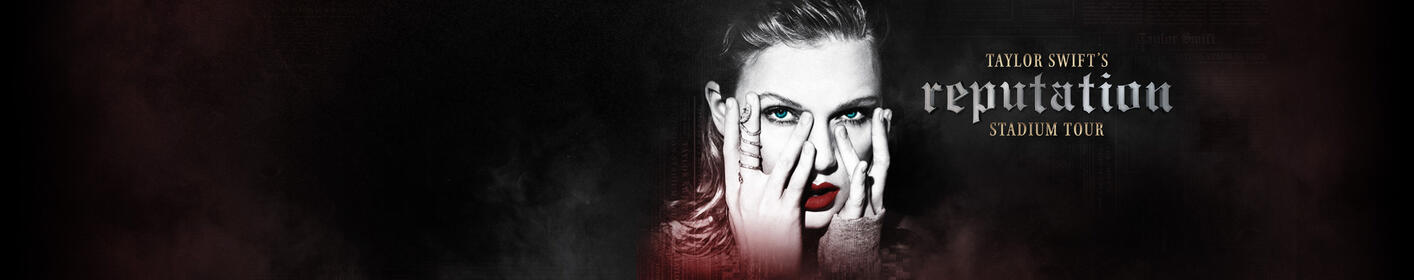Listen to My 92.9 to win your tickets to Taylor Swift's reputation tour