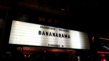 Photos - Bananarama @ the Warfield SF 02.21.18