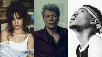 iHeartRadio Music Awards - Bon Jovi, Camila Cabello & More To Be Honored At iHeartRadio Music Awards