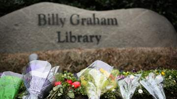 None - Billy Graham Memorial and Events