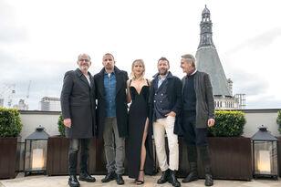 Jennifer Lawrence Responds To Criticism Over Dress