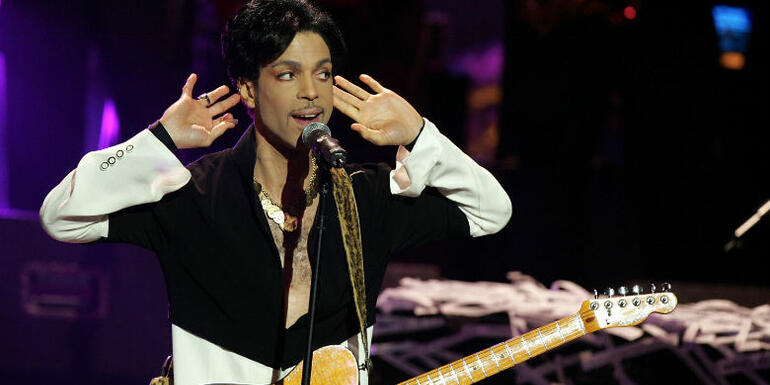 Prince's Heirs Have A Major Concern About How His Estate Is Spending Money